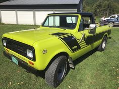 1980 International Scout Terra Diesel - Used International Harvester Scout for sale in Pawlet, Vermont   autoquid.com