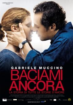 Baciami ancora (film 2009)