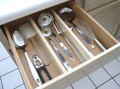 The 36th AVENUE | Kitchen Organization Hacks | The 36th AVENUE