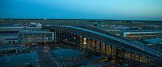 aeroport kastrup copenhaga