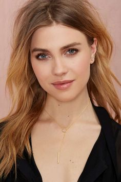 Cece Lariat Necklace at Nasty Gal