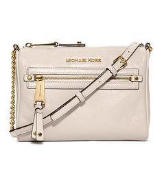 2e71654eb39d Available at Dillards.com  Dillards Michael Kors Crossbody Bag