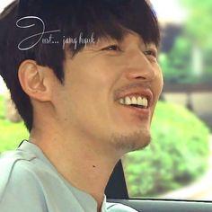 (2) Главная / Твиттер Jang Hyuk, Shit Happens