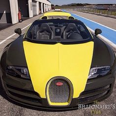 Glamorous Veyron