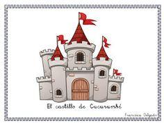 ¿Qué puedo hacer hoy?: El castillo de Cucurumbé