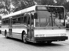 Ikarus 416 '1989–93
