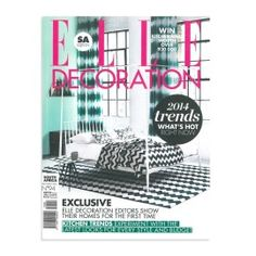 Elle Decoration | Woolworths.co.za 2014 Trends, Elle Decor, Decoration, Day, Mothers, Gifts, Home, Decor, Presents