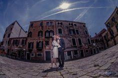 Cool - Lässig - Venedig - I love it...