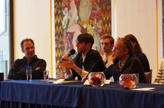 Montblanc & Salzburg Festival Young Directors Project 2014