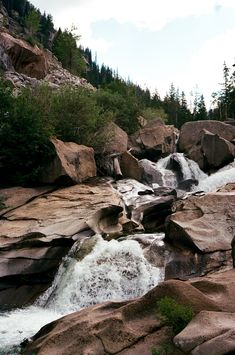 Twin Lakes Colorado, Aspen Colorado, Beautiful Sunset, Beautiful Places, Inspirational Desktop Wallpaper, Engagement Session, Engagement Photos, Petit Jean State Park, Rock Waterfall