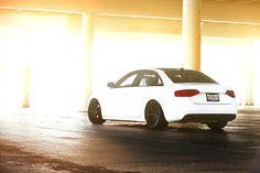 Slammered Audi A4 Ferrari, Audi A4 2008, Jeep, R Vinyl, Audi S4, Audi Cars, Hot Rides, Sweet Cars, Car Manufacturers