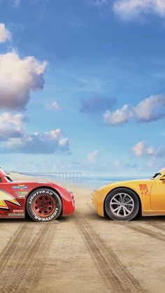 Ideas Cars Movie Pixar For 2019 Best Photo Background, Studio Background Images, Disney Cars Wallpaper, Vintage Car Party, Back In The Game, Picsart Background, Disney Posters, New Backgrounds, Disney Pixar Cars