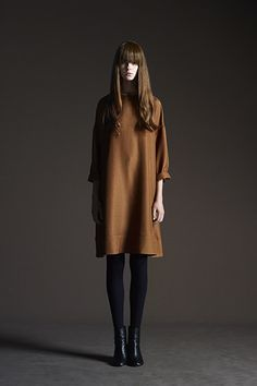 muller of yoshiokubo | collection | Fall / Winter 2015-16