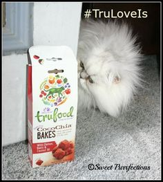 Sweet Purrfections: #TruLoveIs is Wellness TruFood at PetSmart