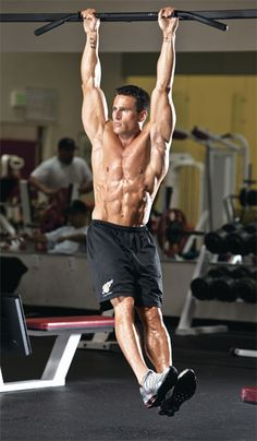 4 Ab Exercises for a Stronger Core | Muscle & Fitness