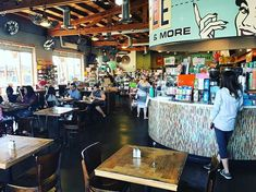 Luci's Marketplace #coffee