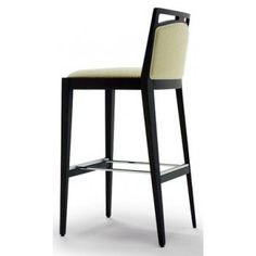Desiree Cream and Dark Wood Barstool Chairs Bar Furniture, Wood, Upholstered, Full Back @ Ultimate Contract Restaurant Bar Stools, Restaurant Furniture, Sofa Furniture, Rustic Furniture, Furniture Design, Wood Bar Stools, Bar Chairs, Counter Stools, Dining Chairs