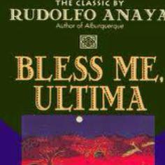My very favorite of Rudolfo Anaya's books.  It's a wonderful read!