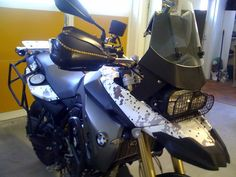 Bilderesultat for f800gs vinyl wrap