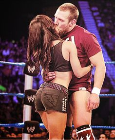 Kane and aj lee dating dean