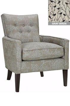 Boyd Armchair - Arm Chairs - Living Room Furniture - Furniture | HomeDecorators.com