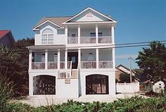 Sunchaser Is An Oceanview Beach House Al In The Crescent Section Of North Myrtle Sc Elliott Als Has Been Specializing