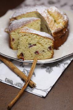 GÂTEAU grand-mère aux épices et aux prunes Gateaux Cake, 20 Min, Fondant Cakes, Tea Time, Banana Bread, French Toast, Sweets, Breakfast, Dessert Ideas