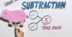 Lesson Specific Homework Videos - Module 4, Topic: Use Number Bonds to Show Subtraction - highlighted by Eureka Math user Lafayette Parish Schools