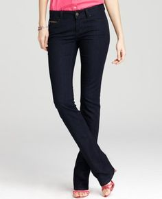 Modern Denim Slim Jeans
