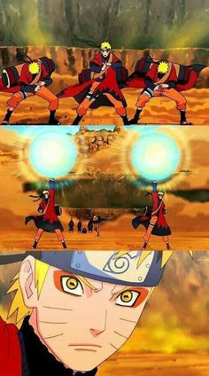 Naruto x Pain