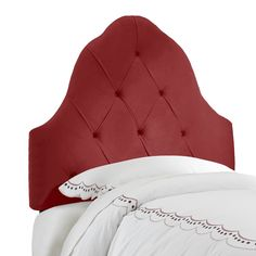 Carly Tufted Headboard