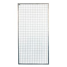 Find Whites Wires 1800 x Framed Panel Plant Trainer at Bunnings Warehouse. Visit your local store for the widest range of garden products. Building A Wooden Gate, Building A Fence, Wooden Gates, Screen Plants, Privacy Plants, Picket Gate, Aluminum Fence, Diy Supplies, Fence Design