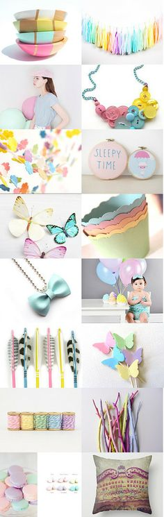 Having FUN :)) by Merrybell on Etsy--Pinned with TreasuryPin.com