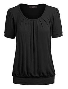 pipigo Mens Cowl Neck Hooded Hippie Short Sleeve T-Shirt Tee Top