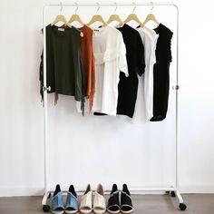 FYVFYV All About Fringe #fyvfyv #fringe #wardrobe