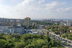 Ταξίδι στη Βουλγαρία, χώρα των Βαλκανίων με μακραίωνη ιστορία, συναρπαστική κουλτούρα και πόλεις και μαγευτική φύση. Bulgaria, San Francisco Skyline, Paris Skyline, Travel, Viajes, Destinations, Traveling, Trips