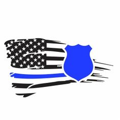 Blue Line Police, Thin Blue Line Flag, Flag Vector, Vector Art, All Country Flags, Blue Matter, Flags With Names, Police Flag, Diy Resin Crafts