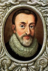 Henry IV, King of France, 17th century