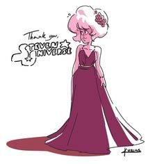 """Part one of the Thank You Steven Universe"""" Showdown Perla Steven Universe, Steven Universe Anime, Steven Universe Diamond, Steven Univese, Fanart, Universe Art, Cartoon Network, A Team, Adventure Time"""