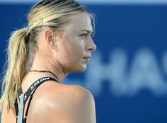 Sharapova drawn v No. 2 Halep in US Open first round ... Russian WildCard Maria Sharapova, making her return to Grand Slam tennis after a 15-month doping suspension, will face world number two Simona Halep in the first rd...  punchng.com