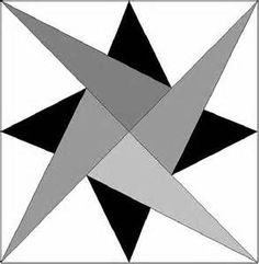 Image result for laced star quilt block pattern
