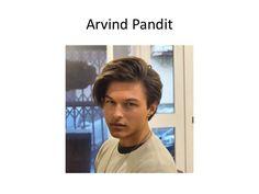 Arvind Pandit Kansas | hair ironing