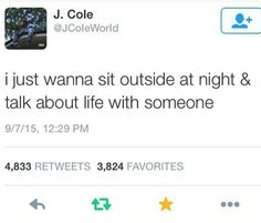 I Feel Ya Cole
