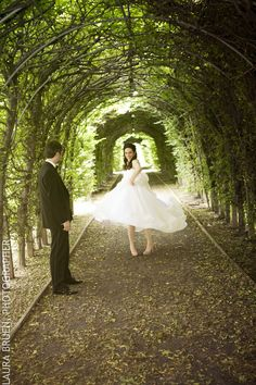 Love This Photo Of Beautiful In Our Gardens At Their Wedding Celebrate Snug Harbor Staten Island Ny By Laura Bruen