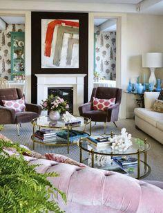 El piso perfecto de la interiorista Marta de la Rica · The perfect apartment of interior designer Marta de la Rica