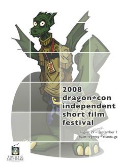Films shown at the 2008 Dragon Con Film Festival