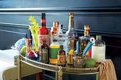 The BEST 12 STORE BOUGHT Cocktail Mixers + Amazon links! // Distillerista.com