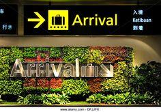 vertical garden signage - Google Search