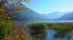 Haldensee Tirol