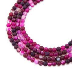 Drahé kamene a minerály _page_number Beaded Necklace, Number, Bracelets, Jewelry, Beaded Collar, Jewlery, Pearl Necklace, Jewerly, Schmuck